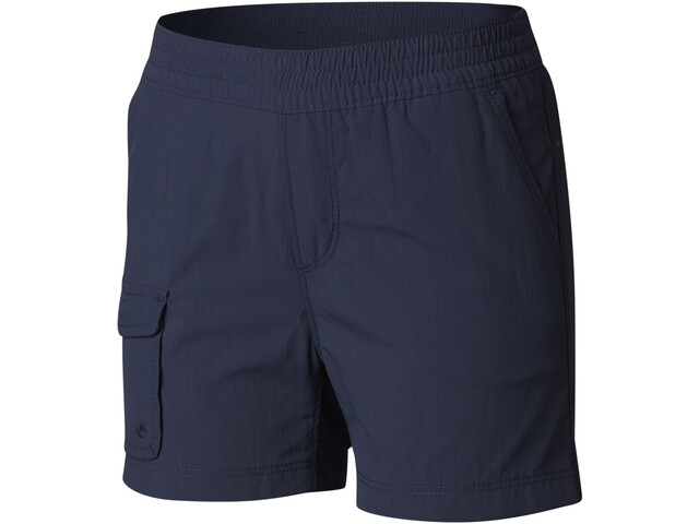 Columbia Silver Ridge Pull-On Short Fille, on sho/nocturnal